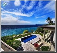Cannes Villa for rent