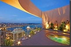 Luxury rental Cannes